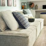 OTTOMAN A3000244 BALES TAUPE